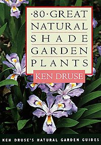 80 Great Natural Shade Garden Plants