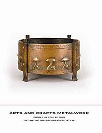 Arts and Crafts Metalwork