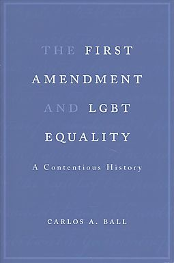 first amendment and gay rights