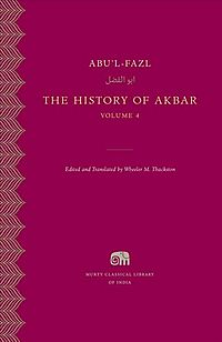 The History of Akbar