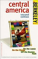 Berkeley '97 Budget Guides Central America