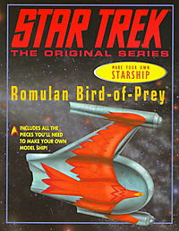 Make Your Own Starship