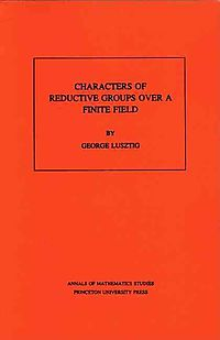 Characters of Reductive Groups over a Finite Field