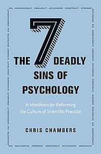 The Seven Deadly Sins of Psychology