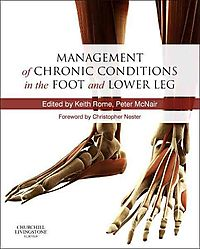 Management of Chronic Conditions in the Foot and Lower Leg
