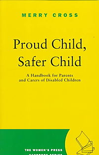 Proud Child, Safer Child