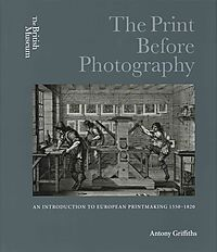 The Print Before Photography