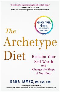 The Archetype Diet