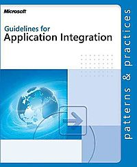 Guidelines For Application Integration