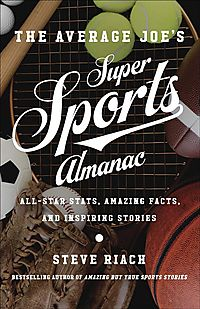 The Average Joe's Super Sports Almanac