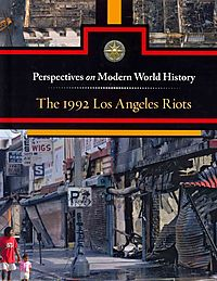 The 1992 Los Angeles Riots
