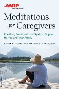 AARP Meditations for Caregivers