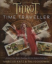 Tarot Time Traveller
