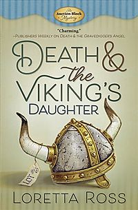 Death & the Viking's Daughter