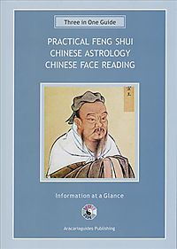 Practical Feng Shui Guide, Chinese Astrology, Chinese Face Reading