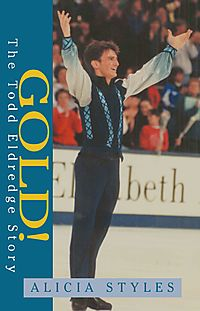 Gold! the Todd Eldredge Story