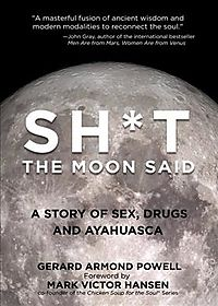 Sh*t the Moon Said