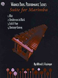 Suite for Marimba