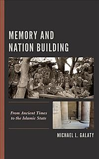 Memory and Nation Building