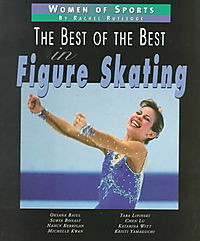 The Best of the Best in Figure Skating