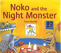 Noko and the Night Monster