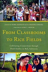 From Classrooms to Rice Fields