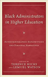 Black Administrators in Higher Education