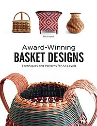 Award-Winning Basket Designs