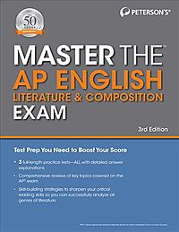 Master the AP English Literature and Composition Exam