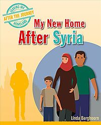 My New Home After Syria