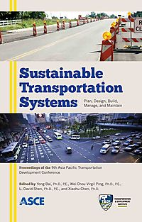 Sustainable Transportation Systems