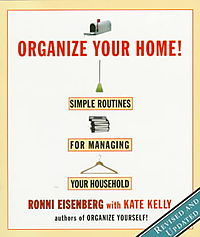 Organize Your Home!