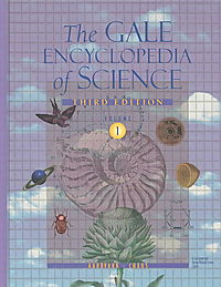The Gale Encyclopedia of Science
