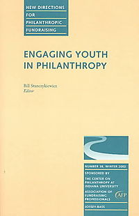 Engaging Youth in Philanthropy