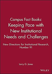 Campus Fact Books