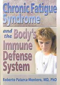 Chronic Fatigue Syndrome and the Body's Immune Defense System