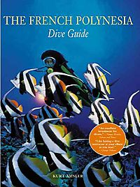 The French Polynesian Dive Guide
