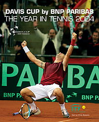 The Year in Tennis 2004