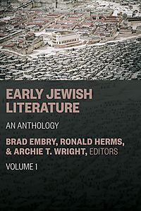 Early Jewish Literature