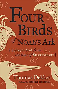 Four Birds of Noah's Ark