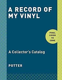 A Record of My Vinyl