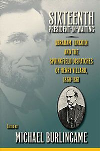 Sixteenth President-in-Waiting