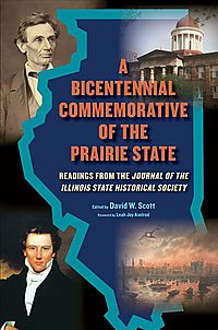 A Bicentennial Commemorative of the Prairie State