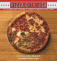 Pizza City, USA