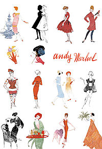 Andy Warhol Women Journal