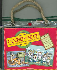 The Camp Kit