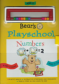 Bear's Playschool Numbers