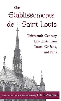 The Etablissements De Saint Louis