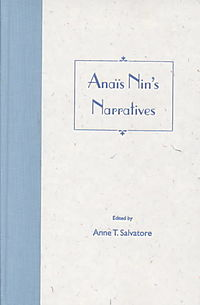 Anais Nin's Narratives