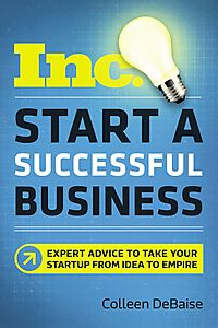 Start a Successful Business Inc.